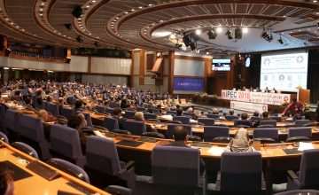 6th Congress of Oil and Energy; The first virtual professional congress in Iran