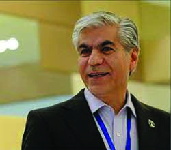 سید محمد حسین عادلی