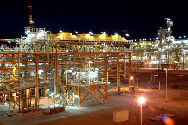 ششمین کنگره نفت و نیرو؛ اولین کنگره حرفه ای مجازی در ایران