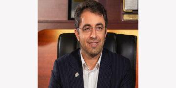 محمود امین نژاد